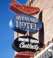Overland Restaurant & Pub