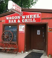 Wagon Wheel Bar & Grill