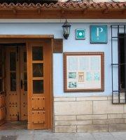Restaurante Posada Tintes