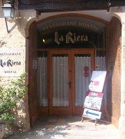 Hostal Restaurant La Riera