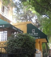 Casa Bell - Zona Rosa