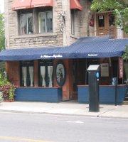 Pelerin Magellan Restaurant