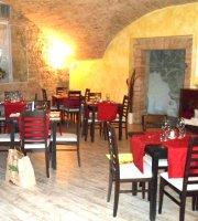 Osteria Arco Etrusco