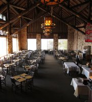 ‪Grand Canyon Lodge Dining Room‬