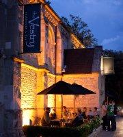 The Vestry Restaurant & Bar