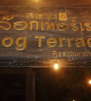 Log Terrace Restaurant