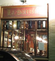 Bar La Sacristia