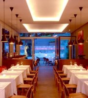 Cudos Restaurant & Bar