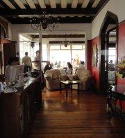 Cafe Turri