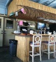 Flounders Restaurant and Tiki Bar
