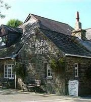 The Trewern Arms Hotel
