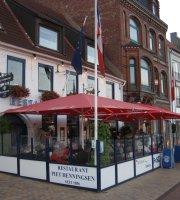 Restaurant Piet Henningsen