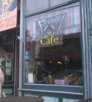 Foundry Cafe