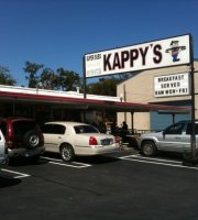 Kappy's Submarine Sandwiches