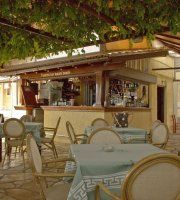 Kalami Beach Taverna