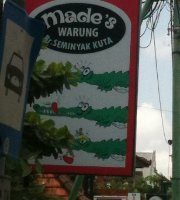 Made's Warung