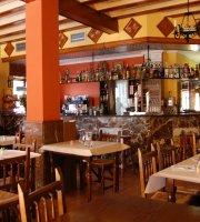 Bar Cafeteria Silverio