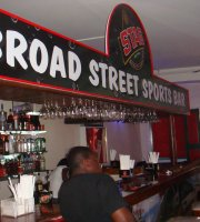 Broad Street Sports Bar