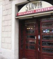Restaurante Slavia