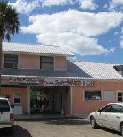 Triad Seafood Market & Cafe