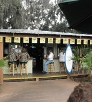 Tiki Bar and Grill