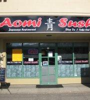 Aomi Sushi