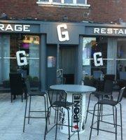 Le GaraGe Restaurant