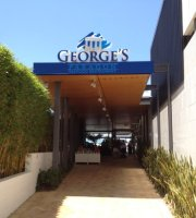 George's Paragon Waterfront Seafood Rest