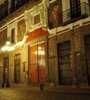 Casa de Lo Munecos
