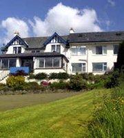 The Lochearnhead Hotel