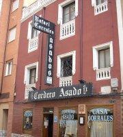 Asador Casa Rafael Corrales