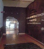 Escondido Cafe Cantina Tex-Mex