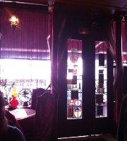 Katmandou Cafe