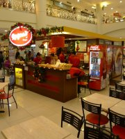 Robinsons Place Food Court