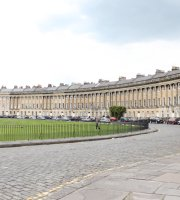 The Dower House at Royal Crescent