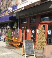 Velvet Peach Cafe