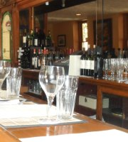 The Corner Bistro and Wine Bar