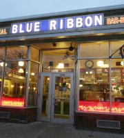 Blue Ribbon BBQ