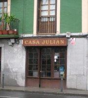 Casa Julian