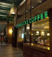 Starbucks @ Plaza Singapura