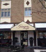 Ginger Caffe