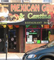 La Cucina Mexican Grill