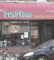 Sunstone Tortillas Express