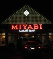 Miyabi's Japanese Steakhouse
