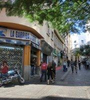 Bar Charcuteria La Garriga