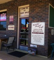 Walcha Royal Cafe