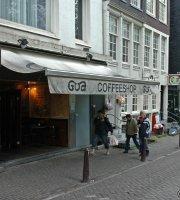 Goa Coffeeshop
