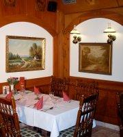 Nimrod Restaurant