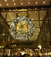 Trump Tower Bar and Grill