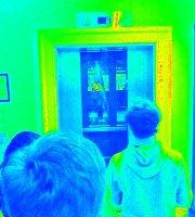 Visitas guiadas sobre fantasmas y vampiros